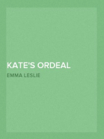 Kate's Ordeal