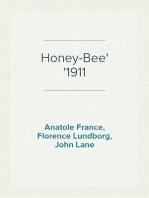 Honey-Bee 1911