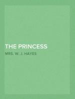 The Princess Idleways A Fairy Story