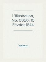 L'Illustration, No. 0050, 10 Février 1844