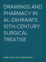 Drawings and Pharmacy in Al-Zahrawi's 10th-Century Surgical Treatise