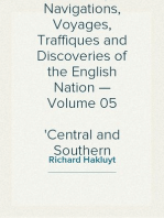 The Principal Navigations, Voyages, Traffiques and Discoveries of the English Nation — Volume 05
