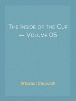 The Inside of the Cup — Volume 05