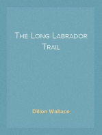 The Long Labrador Trail