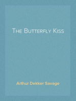 The Butterfly Kiss