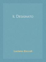 Il Designato Romanzo