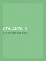 Atalanta in Calydon