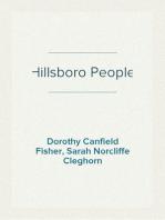 Hillsboro People