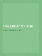The Light of the Star A Novel