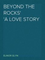 Beyond The Rocks A Love Story