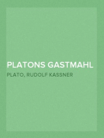 Platons Gastmahl