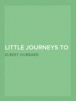Little Journeys to the Homes of the Great - Volume 14 Little Journeys to the Homes of Great Musicians