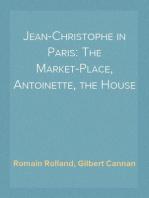 Jean-Christophe in Paris