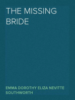 The Missing Bride