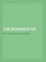 The Romance of Zion Chapel [3d ed.]