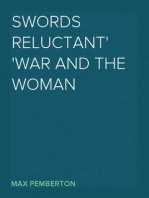Swords Reluctant War and The Woman