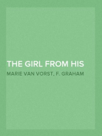 The Girl From His Town
