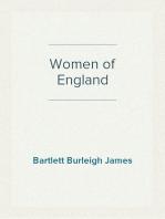 Women of England