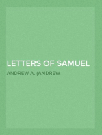 Letters of Samuel Rutherford (Third Edition)