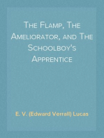 The Flamp, The Ameliorator, and The Schoolboy's Apprentice