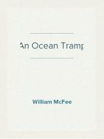 An Ocean Tramp