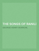The Songs of Ranild