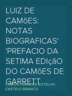 Luiz de Camões