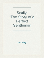 Scally The Story of a Perfect Gentleman