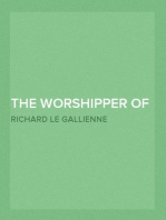 The Worshipper of the Image