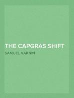 The Capgras Shift