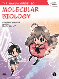 The Manga Guide to Molecular Biology (Excerpt)