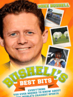 Bushell's Best Bits