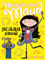 Scary Show