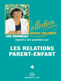 Les relations parent-enfant