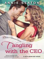 Tangling with the CEO