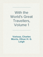 With the World's Great Travellers, Volume 1