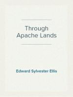 Through Apache Lands