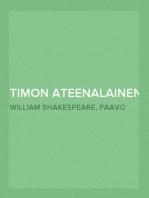 Timon Ateenalainen
