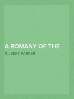 A Romany of the Snows, vol. 2
