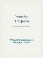 Périclès Tragédie
