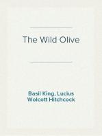 The Wild Olive A Novel