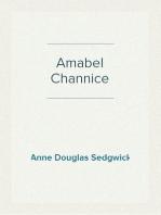 Amabel Channice