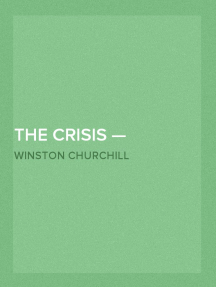 The Crisis — Volume 04