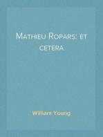 Mathieu Ropars