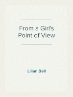 From a Girl's Point of View
