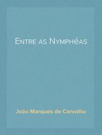 Entre as Nymphéas