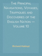 The Principal Navigations, Voyages, Traffiques and Discoveries of the English Nation — Volume 10