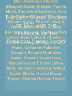 The Best Short Stories of 1921 and the Yearbook of the American Short Story