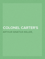 Colonel Carter's Christmas and The Romance of an Old-Fashioned Gentleman