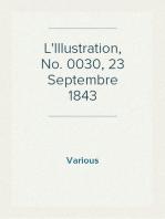 L'Illustration, No. 0030, 23 Septembre 1843